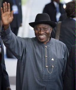Killings: Support Buhari, Encourage Military to Do More in Securing Us, Jonathan Begs Nigerians