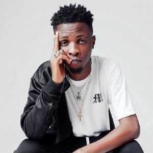 Laycon reacts to Headies Awards nominees list