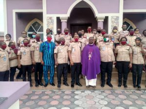 Rivers FRSC Charges Clerics on 'Continued Road Safety Education'