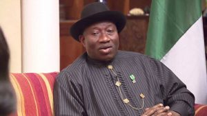 We are in trouble, Nigeria's unity questionable – Goodluck Jonathan