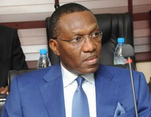 2021: Let's unite to win Anambra guber election, Andy Uba begs APC supporters