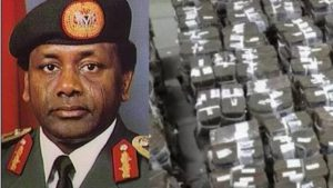 Abacha Loot: No. We Can't Grant You Access to Blocked Accounts, Supreme Court Tells Abacha Family