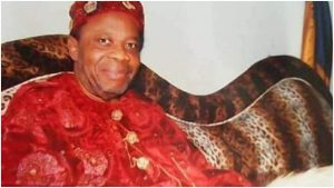 Abia Monarch, Eze Bernard Enweremadu passes on