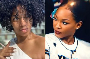 BBNaija Housemate, Vee Opens Up On Her Relationship With Venita Akpofure (Video)