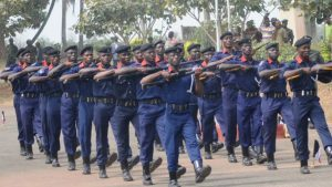 BREAKING: Hilary Kelechi Madu appointed NSCDC Acting Commandant-General