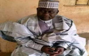 Breaking News: Newly elected Kano council chair dies