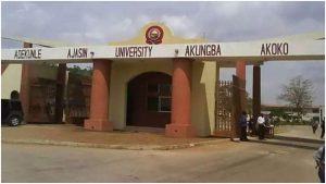 BREAKING: Ondo varsity shuts down indefinitely over students' death caused by Dangote truck