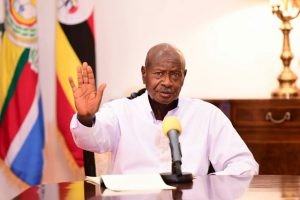 BREAKING: Uganda's Museveni Beats Bobi Wine, Others To Win Sixth Term In Office