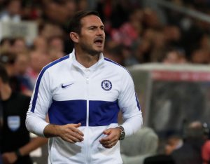 Chelsea vs Luton Town: Lampard singles out one player after FA Cup 3-1 win
