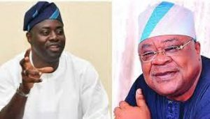 Convene security council meeting without delay, Alao-Akala advises Makinde