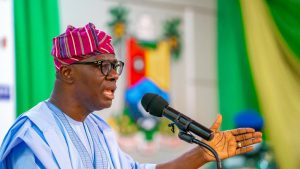 COVID-19: Sanwo-Olu speaks on vaccinating 20 to 22 million Lagos residents