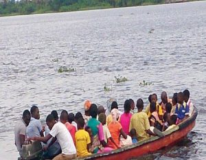 Danger looms on Lagos waterways as night boat trips persist