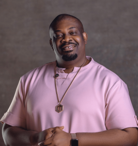 Don Jazzy signs 18-year-old female singer, Ayra Starr