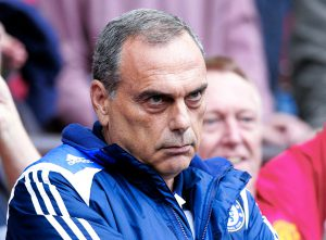 EPL: Avram Grant opens up on returning to Chelsea