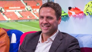 EPL: Michael Owen predicts Man United vs Sheffield, Everton vs Leicester, Chelsea vs Wolves