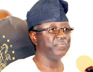 Ex-Gov Jang faults zoning arrangement, calls for review by political parties