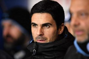 FA Cup: Arteta under fire for selecting Willian, Pepe in 1-0 defeat to Southampton