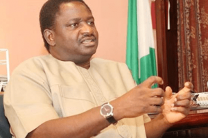 Femi Adesina Explains Why The Pigeons Refused To Fly On Armed Forces Remembrance Day After They Were Released By President Buhari
