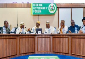 Governors pledge $700m to support water supply, sanitation, hygiene
