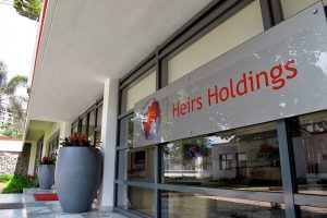 Heirs Holdings expands oil and gas portfolio, acquires 45% of OML 17 from Shell, Total, ENI