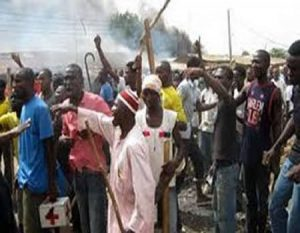 Herder-farmer clashes over land: Matters arising