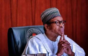 How Buhari Reacted To The Death Of Jubril Martins-Kuye