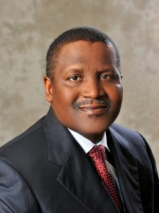 """How my ex-girlfriend, Autumn Spikes tried to extort $5 million from me"" – Aliko Dangote reveals"