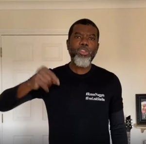 """I will pay Don Davis' mother the ₦100 million she is demanding for if she proves I threatened her"" – Reno Omokri"