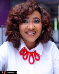 """If she ends up being a housewife, she has sacrificed everything for you"" – Actress, Mary Remmy Njoku tells men"