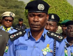 IGP flags off 200,000 motorcycle acquisition loan scheme for policemen in Abuja