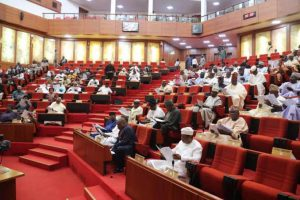 Insecurity: Swing into Action Now to Reverse the Trend, Senators Tell New Service Chiefs