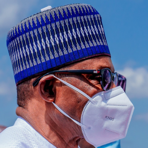 JUST IN: Buhari approves N6.45bn for 38 oxygen plants to tackle COVID-19