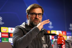 Liverpool vs Man Utd: I don't play mind games like Alex Ferguson – Klopp