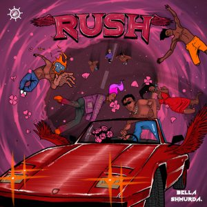 Music: Bella Shmurda – Rush