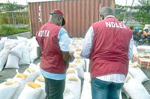 Muslim media group hails leadership change at NDLEA