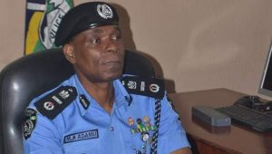 Nigerian police did very well in 2019/2020 – IGP, Adamu Mohammed