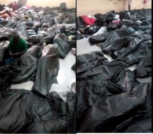 Nigerians detained in Saudi Arabia cry out, FG reacts [Video]