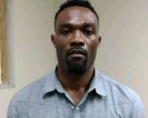 Photo Of Fugitive Nigerian Drug Dealer Who Was Rearrested At Johannesburg Airport
