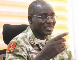 Recruitment: 85% of Applicants to Join Nigerian Army Hold PhD, Masters Degree