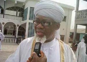 Religious leaders should deal with issues, not personalities — Islamic scholar