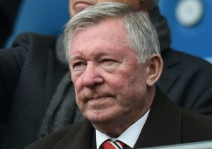 Sir Alex Ferguson warns Rooney as he becomes manager