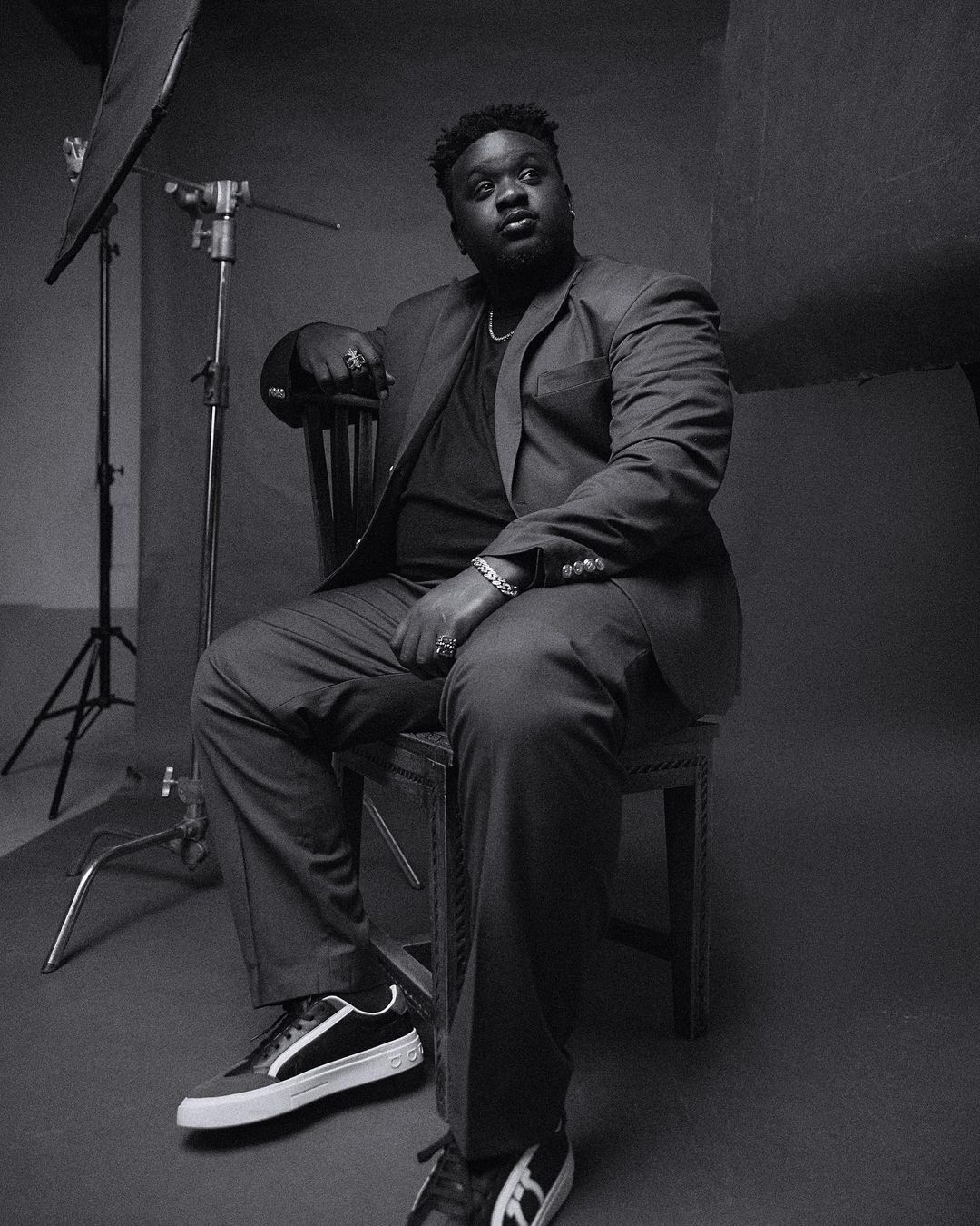 Wande Coal laments