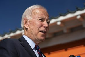 US: Biden effects first sack, forces top official to resign