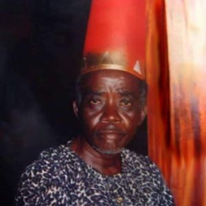 Veteran Actor, Dan Nkoloagu Is Dead