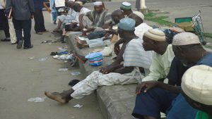 We are evicting all Almajirai, street beggars from Kaduna state – COVID-19 task force