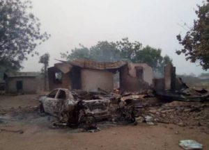 Yoruba Youths Have Driven Me, My Wife, Children Out Of Our Home, Burnt Our House, 11 Cars — Oyo Seriki Fulani