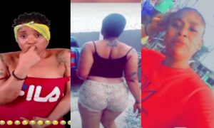 Young Lady Dies After Allegedly Being Harassed While Twerking N*ked On Stage At Street Carnival (Video)