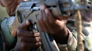 BREAKING: Gunmen attack, abduct schoolgirls in Zamfara