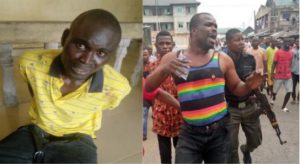 Drama As Bayelsa Vigilantes Arrest Kidnappers Who Disguised As State Environmental Officials (Photo)