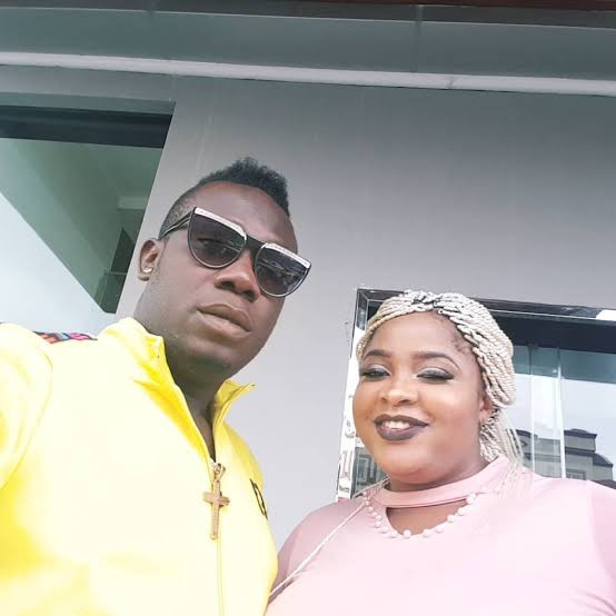 Duncan Mighty shares
